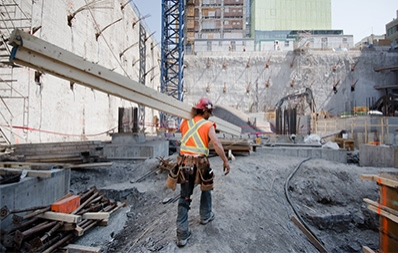 Balmoral - FOLLOW THE CONSTRUCTION