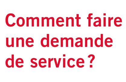 Locataires/Request service/Non urgent service