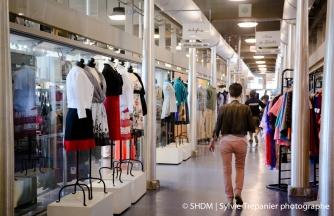 Locataires/Locations commerciales/Des espaces commerciaux disponibles